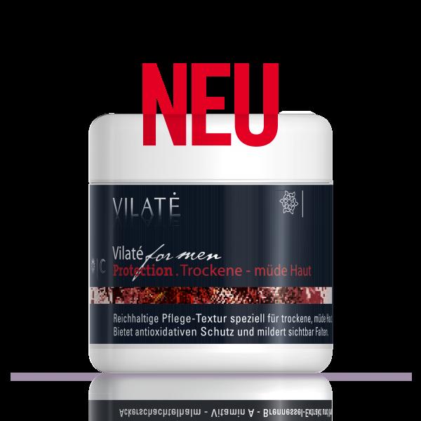 Vilate for Men Protection 100ml