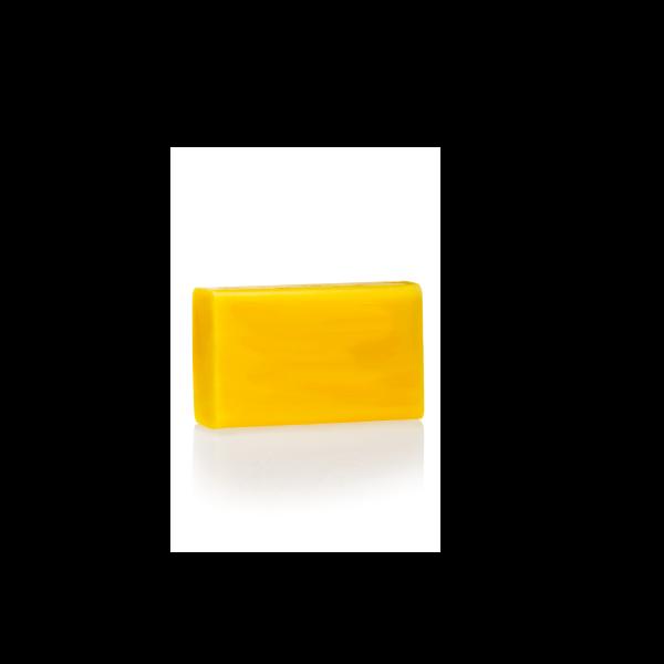 Vilate- Zitronen-Seife mit echtem Zitronenöl