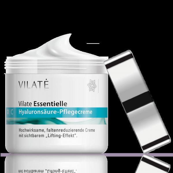 Vilate Hyaluronsäure - Antifaltencreme 100ml
